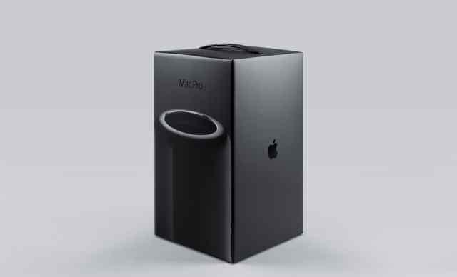 Mac Pro 2013 новый, запечатан, гарантия