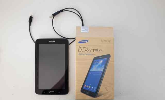 Samsung Galaxy tab3lite SM-T110
