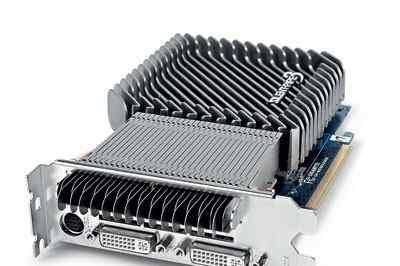 Gigabyte GeForce 8600 GTS 675Mhz PCI-E