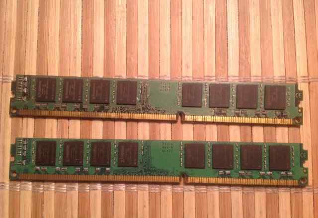Kingston valueram KVR16N11 / 8 DDR-III 8gb