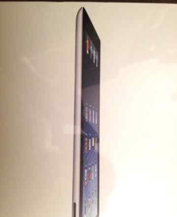 Новый Apple iPad 4 Retina 16Gb Wi-Fi Cellular