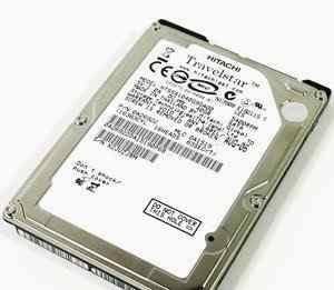 HTS541040G9SA00 40Gb 2.5