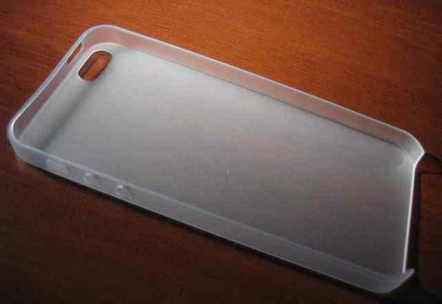 Чехол Apple iPhone 5 и iPhone 5S