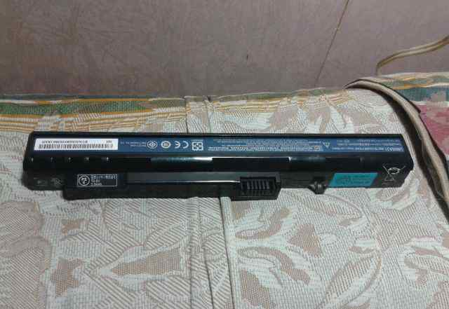 Аккумулятор для нетбука Aser Aspire UM08A51