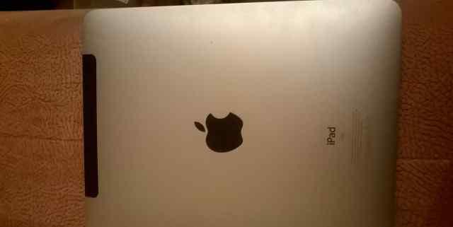 iPad 64Gb + 3G серебристый Модель А1337