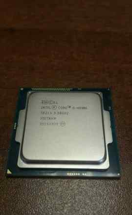 Intel Core i5-4690K Devil