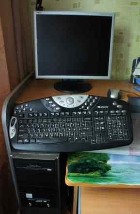 Компьютер+ Монитор+ Клавиатура+ Мышка+ UPS