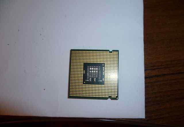 Продаю Процессор Intel Dual-Core E5400 Socket 775