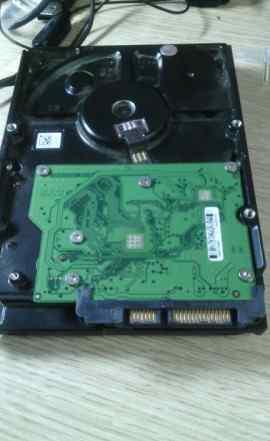 Жёсткий диск Seagate 160 Гб
