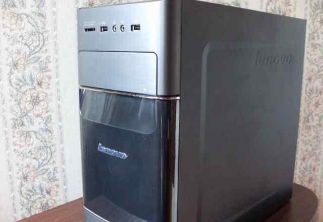 Системный блок Lenovo H530