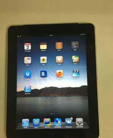 Apple iPad 64Gb Wi-Fi + 3G