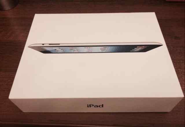iPad 3, 2012 год выпуска