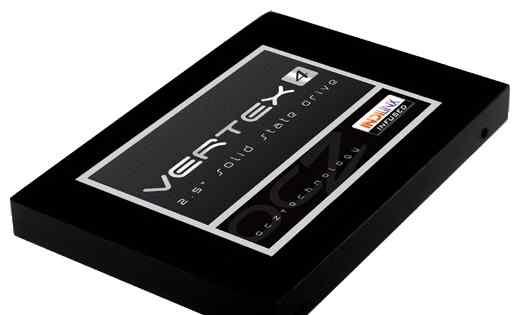SSD OCZ VTX4 Диск 512Гб