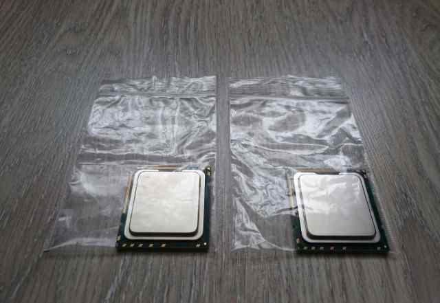 CPU Intel Xeon E5606