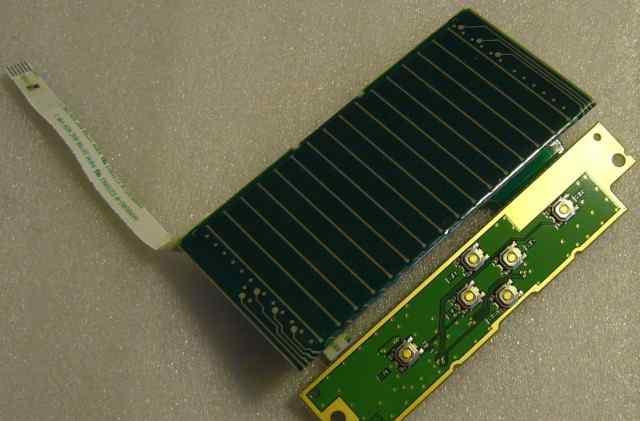 Тачпад ICK70 NBX00005A00 для Acer 7720 Б/У