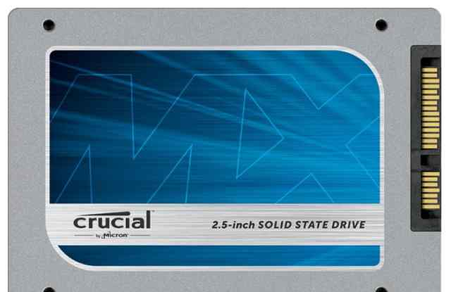 SSD crucial MX100 512GB 2.5