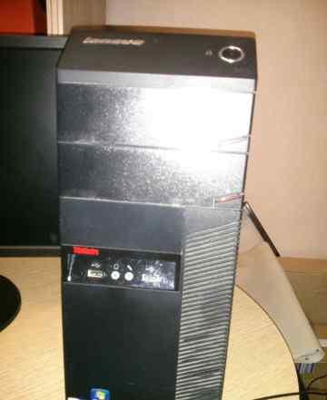 Lenovo Pentium Dual Core 2.7 GHz, озу 2 Гб
