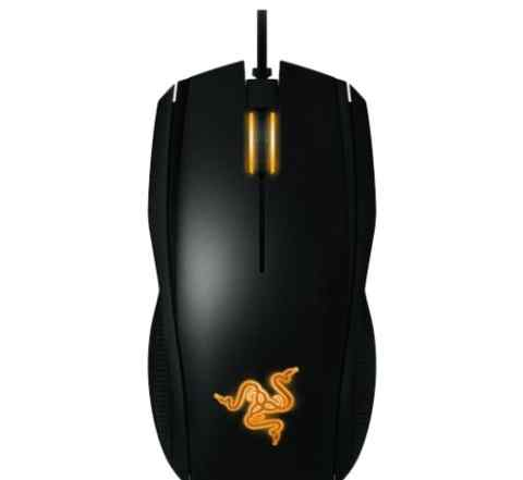 Razer Krait 2013 Black USB