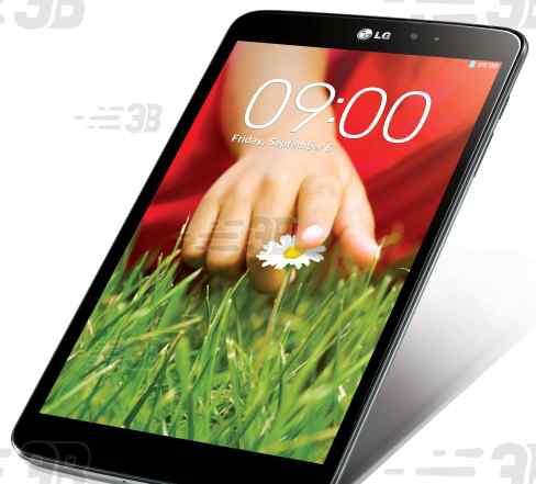 LG g PAD 8.3 1920X1080