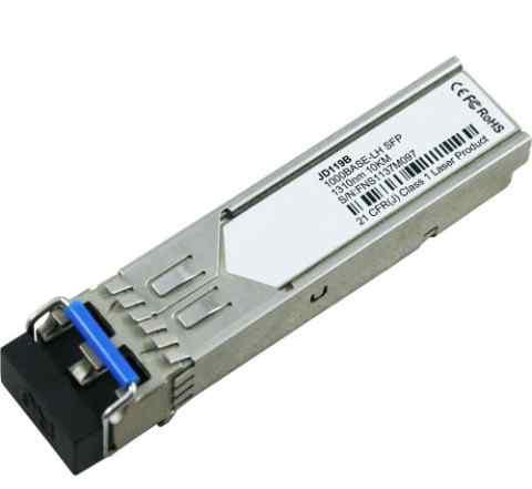 Трансивер H3C SFP-GE-LX-SM1310-A, 1000base-LX SFP