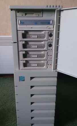 Компьютер (требуется замена блока питания)