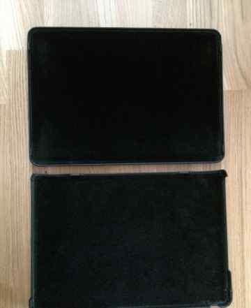 Кожаная папка-защита для Macbook pro 13