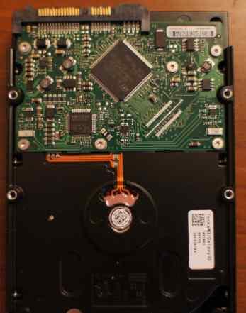 WD WD3200aaks жёсткий диск 320 гб