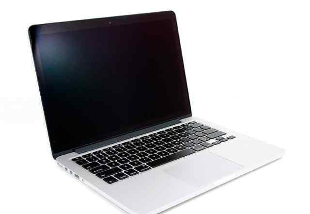 Apple Macbook Pro 13.3 retina QCI5 8gb 128gb