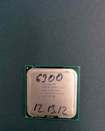 Core 2 Duo 6300