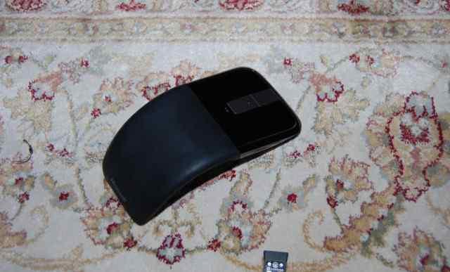 Мышь Arc Touch Mouse