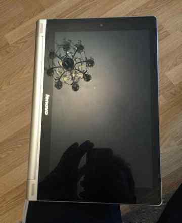 Lenovo yoga tablet 10.1