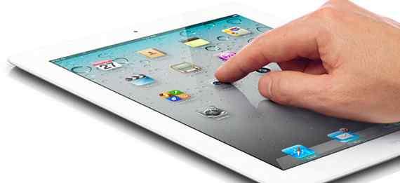 Apple iPad 2 64Gb WiFi + 3G (белый)