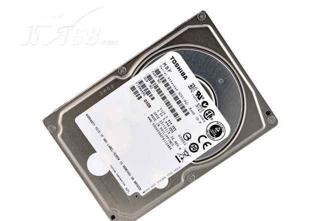 SAS диск 600 gb Toshiba MBF2600RC
