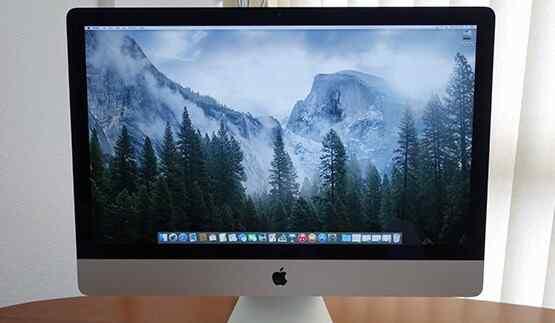 iMac 27 Core i7