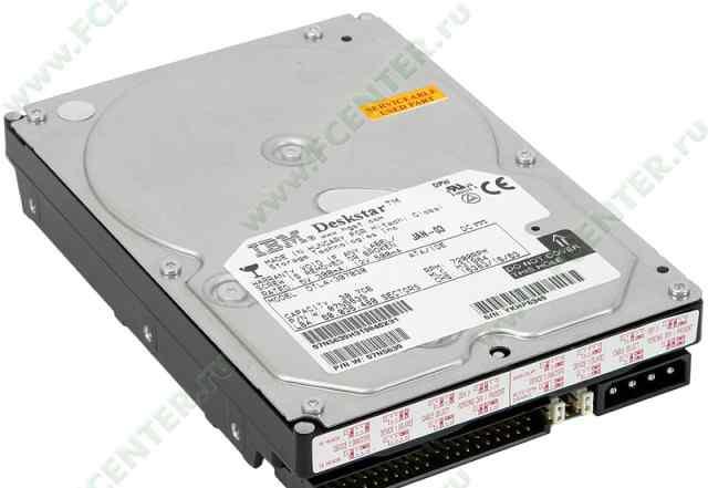 IBM Deskstar 30 Gb IDE