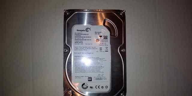 Seagate 250 Gb ST250DM000