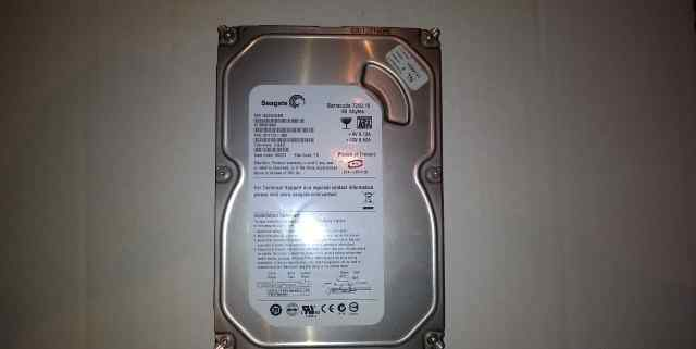 Seagate 80 Гб ST380815AS