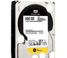 Western Digital RE 500gb (WD5003abyz)
