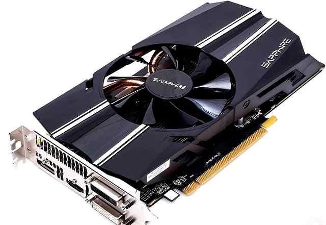 Saphire Radeon HD 7790 1G gddr5 PCI-E