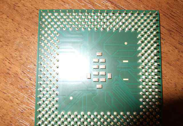 Intel Celeron SL68G Socket 370 1400/256/100/1.5