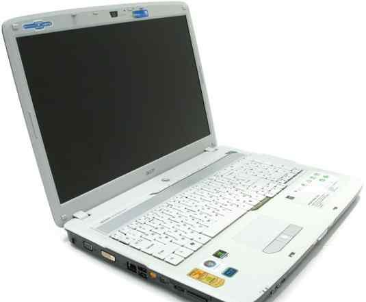 Ноутбук 17 дюймов Acer