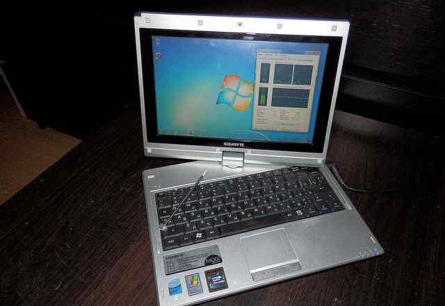 Ноутбук 8 9 сенсорный экран, трансформер в планшет