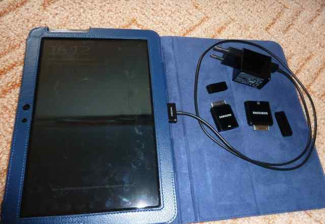 Планшет Samsung Galaxy Tab 2 10.1 wi-fi