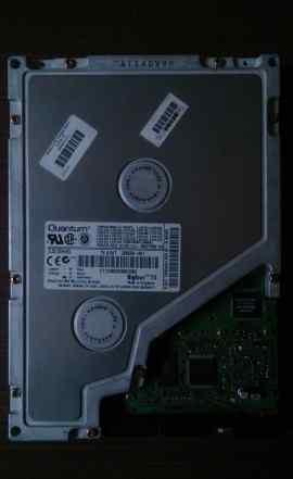 Жесткий диск Quantum Bigfoot Compaq 6GB IDE