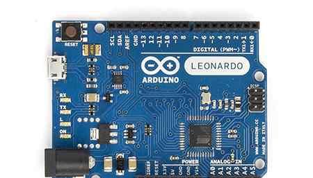 Arduino Leonardo R3 (Ардуино Леонардо) + кабель