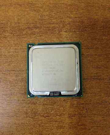 Intel Core E5300