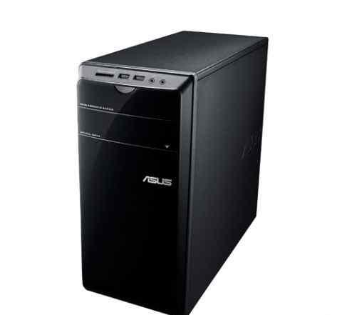 Компьютер на базе амдx2(Хард 1тб в придачу)