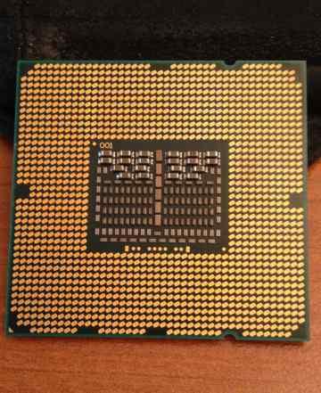Intel Core i7 Extreme Edition LGA 1366 Bloomfield