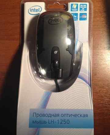 Оптическая мышь Intel
