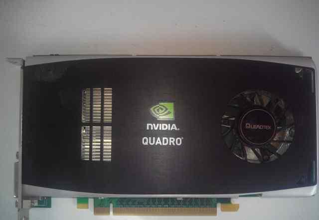 Nvidia Leadtek Quadro FX 1800